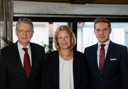 Kanzlei Fleckenstein Neubert Restle-Spak
