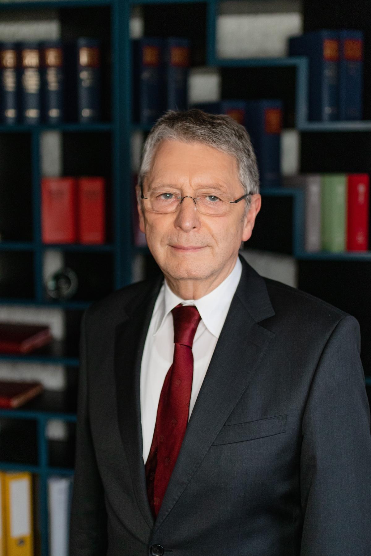 Günther A. Fleckenstein